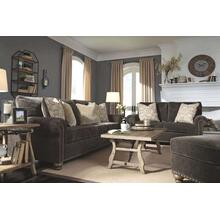 Stracelen Sable Sofa & Loveseat