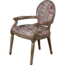 Bonheur, Accent Chair
