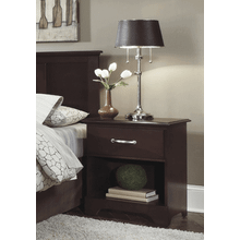 See Details - Night Stand (1 Drawer)