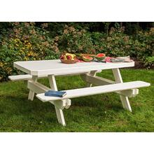 See Details - Picnic Table