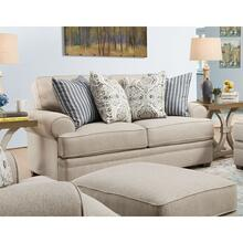 FRANKLIN 91520-1901-27 Anniston Loveseat