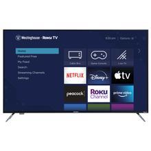 "View Product - 58"" 4K UHD Smart Roku TV"