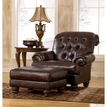34702-21 Chair Livingroom Signature Design by Ashley at Aztec Distribution Center Houston Texas