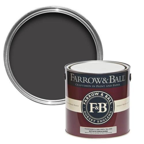 Farrow & Ball - Tanner's Brown No.255