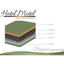 See Details - Hotel Motel Single Sided Comfort
