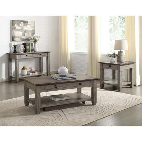 Homelegance - Coffee Table