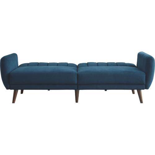 Ashley 681 Mesilla Flip Flop Sofa