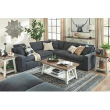 Savesto 5 piece sectional by Ashley