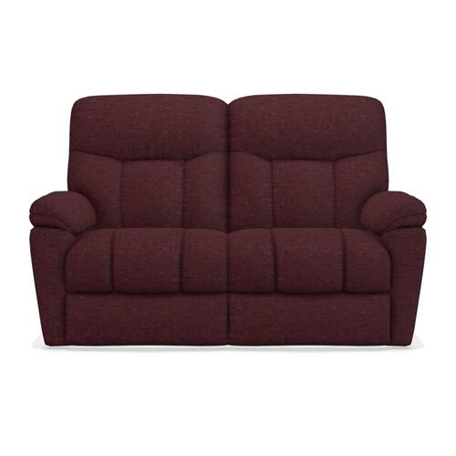 LA-Z-BOY 480-766-B166208 Morrison Reclining Loveseat