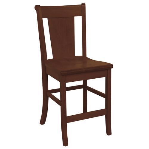 Amish Craftsman - Cape