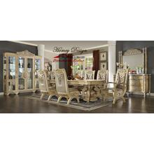 Homey Desing HD8015D Dining Room set Houston Texas