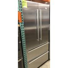 """See Details - 36"""" Fridge-freezer with NoFrost"""