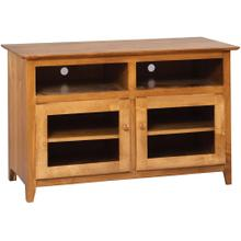 "Shaker Collection- 48"" TV Cabinet"