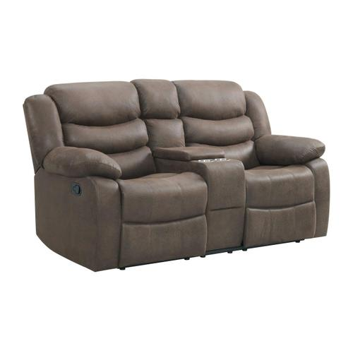 Expedition Java PWR 2PC Set: Sofa & Loveseat (59929)