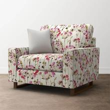 Premier Collection -  Custom Upholstery Deep Chair And A Half