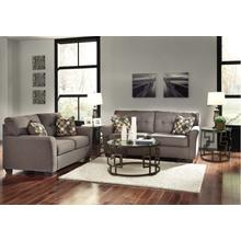 View Product - Tibbee - Slate Collection 2 Piece Living Room Set