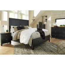 View Product - Four-Piece Noorbrook King Bedroom Group