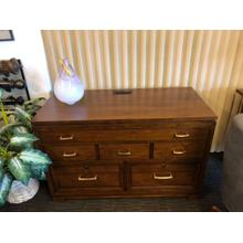 See Details - Vewpoint Computer Credenza
