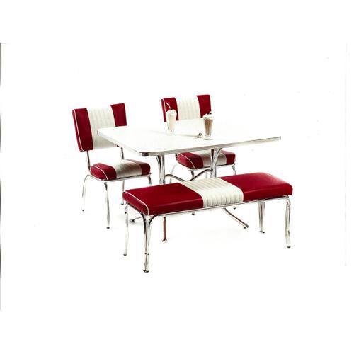 4 Piece Dining Set