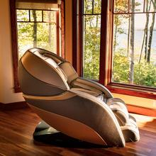 See Details - Genesis 3D Massage Chair