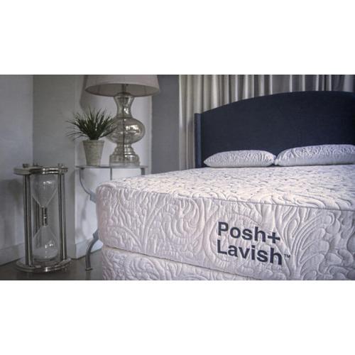 Posh and Lavish - Flux
