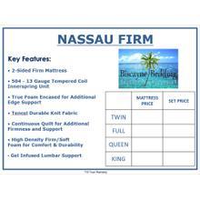 See Details - Nassau - Firm