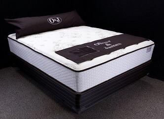 Sleep Solutions Collection - Valencia - Plush