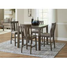 Hawthorne 5PC Counter Height Dinette