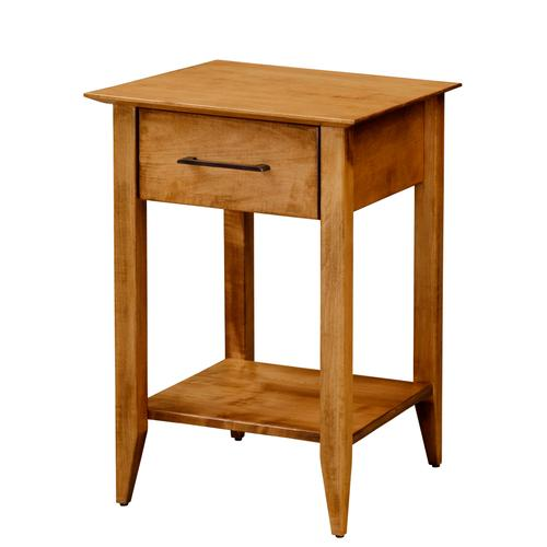 Country Value Woodworks - Simplicity Nightstand