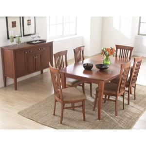 Continental Furniture Ltd - 4201 Server