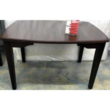 ID:111944 Americana table with walnut finish