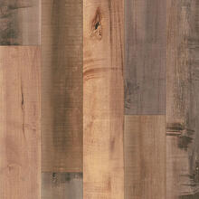 Architectural Remnants L6625 Global Reclaim Laminate - Worldly Hue 4.92 in. Wide x 47.83 in. Long x 12 mm Thick, Low Gloss