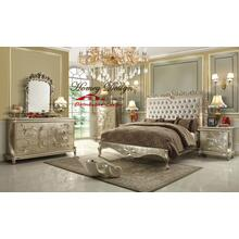Homey Desing HD13005 Bedroom set Houston Texas