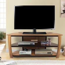 """View Product - Newport 55"""" TV Stand - Golden Maple"""
