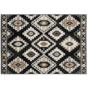 "Oriental Weavers Usa, Inc. - 5'3"" X 7'3"" GEORGIA AREA RUG      (605F0,91671)"