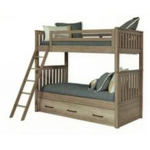 View Product - Twin/Twin Storage Bunk Bed