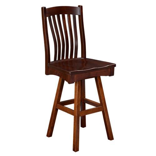 Amish Craftsman - Conestoga
