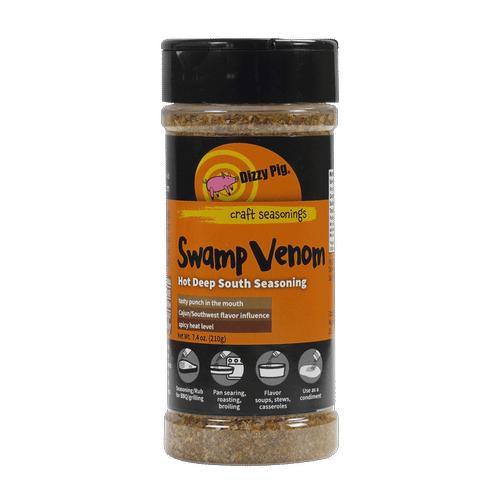 Swamp Venom