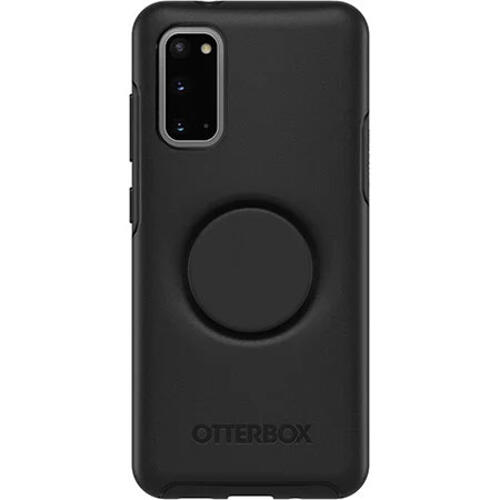 Galaxy S20/Galaxy S20 5G Otter   Pop Symmetry Series Case