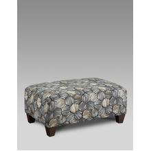 9005 Shake It Up Cocktail Ottoman