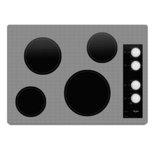 See Details - 30-inch Electric Ceramic Glass Cooktop