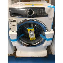 Front Load Perfect Steam™ Washer with LuxCare® Wash and SmartBoost® - 4.4 Cu.Ft. **OPEN BOX ITEM** West Des Moines Location