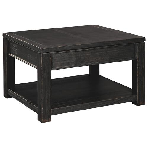 T732 Lift-Top Coffee Table