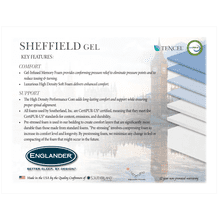 Sheffield Gel