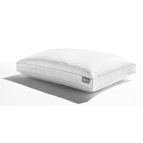 Tempur-pedic Down Adjustable Support Medium Pillow