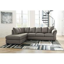 Darcy 2-Piece Sectional