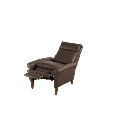 Burke Reclining Accent Chair - American Leather
