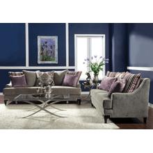 Viscontti Sofa and Love Seat