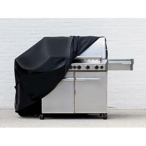Large Universal Grill Covers