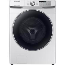 View Product - Samsung Front Load Washer with Super Speed 4.5 cu. ft. Capacity DOE
